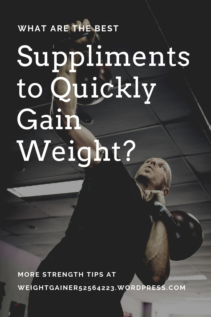 Best-weight-gain-suppliments